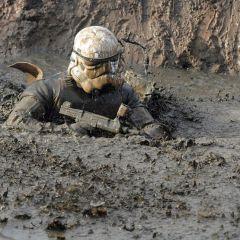 Самые опасные соревнования в мире – Tough Guy Challenge 2011
