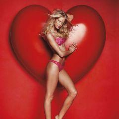День святого Валентина от Victoria`s Secret