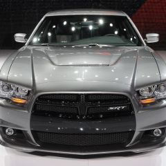 Новый Dodge Charger SRT8