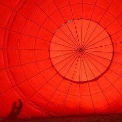 Пампанагский фестиваль воздушных шаров
