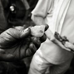 Изумруды Колумбии
