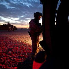 Январьский Афганистан 2011 года