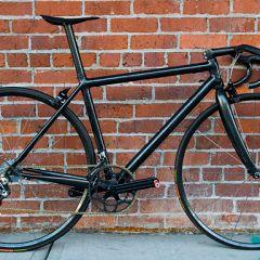 Наилегчайший велосипед