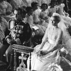 Бракосочетания королей