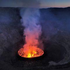 Вулкан Ньямурагира