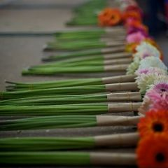 Цветочный праздник
