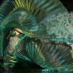 Мировые танцы (Часть 2)