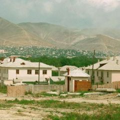 Кавказ 60-х годов глазами француза