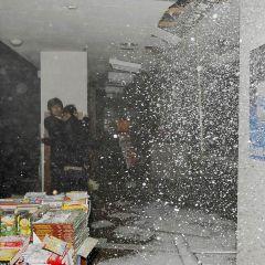 Землетрясение в Японии – сильнейшее в истории страны