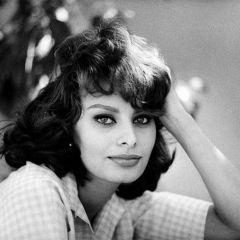 Самые красивые актрисы советских времен на западе