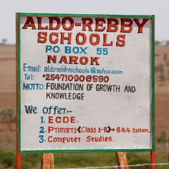 Кенийское образование