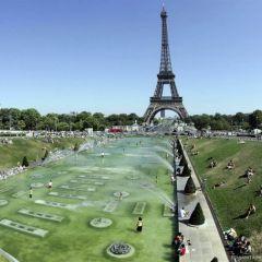 Места, которые нужно посетить в Париже