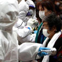 Угроза радиации в Японии