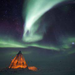 Антарктика (Часть 2)
