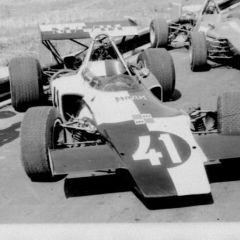 Советские гоночные машины