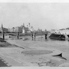 Москва в 1909 году