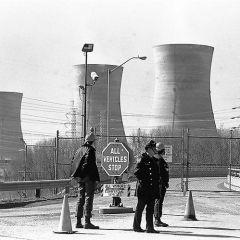Авария 1979 года на Три-Майл-Айленд АЭС