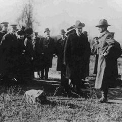 Запрещенные фото Первой мировой