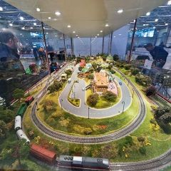 Выставка Moscow Hobby Expo 2011 года