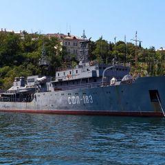 Экскурсия по Севастопольской бухте