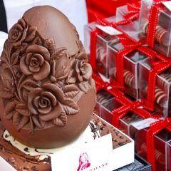 Шоколадный Лондон