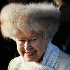85 лет Королеве Елизавете II