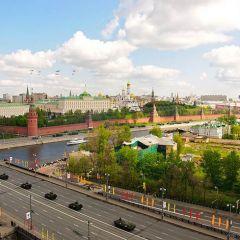 Московский Парад победы 2011. Как это было