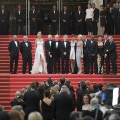 Международный каннский кинофестиваль 2011