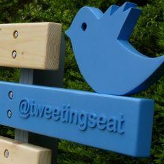 Твиттерская лавка