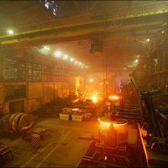 Сталелитейный Павлодарский «Кастинг»