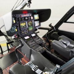 Обстановка воздушного транспорта от  Mercedes-Benz