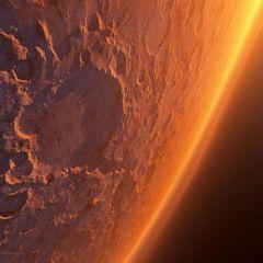 Прекрасный Марс