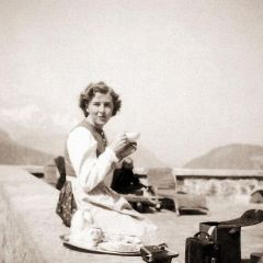 Анна Браун