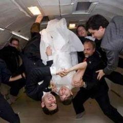 Свадьбы экстремалов