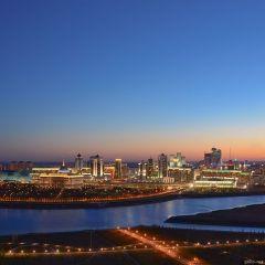Высотная Астана