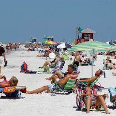 ТОП лучших американских пляжей