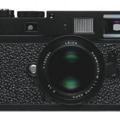 Leica M9-P на сапфире