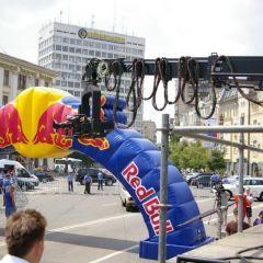 Red Bull Ралли на Тарантасах: Киев 2011 Как это было
