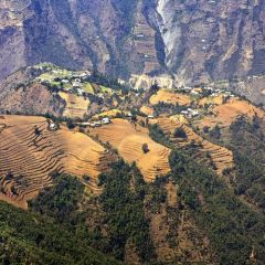 Катманду: столица Непала