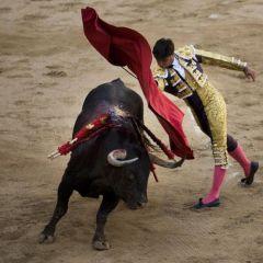 Барселонское искусство Хемингуэя