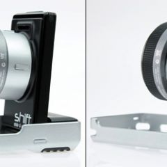 Фотокамера-гибрид