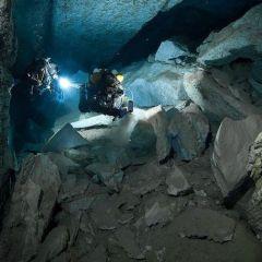 Пещера Ординская