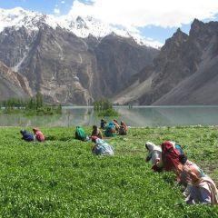 Пакистан (Часть 4)