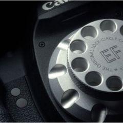 Креативная защита для камеры
