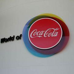 Атланта: Мир Coca-Cola