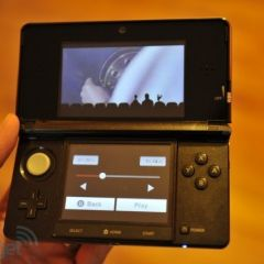 Онлайн-кинотеатр на Nintendo