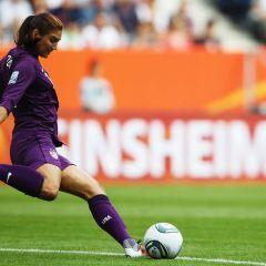 Япония стала чемпионом мира по футболу среди женщин