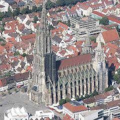 Самые высокие соборы