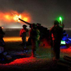 Июльский Афганистан  2011