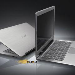 Тонкий ноутбук Acer Aspire 3951